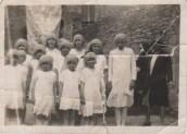 VJA563 Seavington Girls Friendly Society