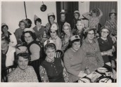 VJA564 1972 Seavington Ladies Club