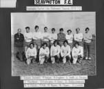 ASH794  1971-2  SEAVINGTON FC
