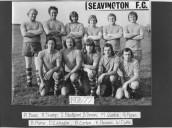 ASH800  1976-77  SEAVINGTON FC