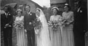 ASH0331932 Bob & Ivy Ash Wedding