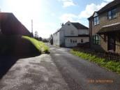COF727 School Lane looking S