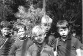 CLR218 School trip to Paignton Zoo