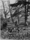 DHO076 1950s Seavington Hunt