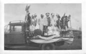 EJA053 1953 Coronation Celebration