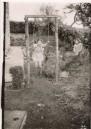 JFO110 Garden Swing