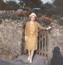 KGU778 Annie Drayton who married Edgar Hawkins who lived at 3 Rowdell's Orchard