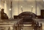 LBO116 Inside Methodist Chapel