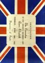 MHA417 1953 Seavington Coronation programme 1