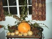 MHA459 Harvest Supper 1