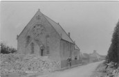 MPA150 Methodist chapel just after it was built