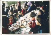 PPR578 1977 Queen Elizabeth II Silver Jubilee - Children's Tea