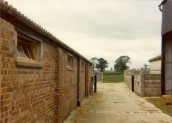 PWA453 West Street Farm - old buildings - now Loxtons 2
