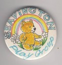 PWA425 1990 Seavington Play Group Badge