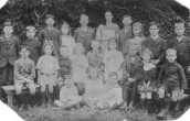 SMA228 School group - Sid Male bottom left