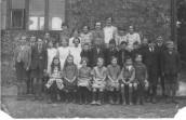 SMA225 School group