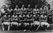 SMA231 Seavington Football Team