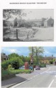 SWM303 Then & now - village pond in St. Michaels