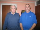 SWM361 Raymond and Nigel England 2011