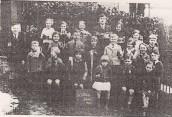 LEN127 1938 Seavington school band