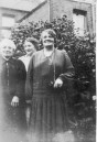 KGU734   33 Sister of either Henry Albert Gummer or Hilda Bessie Drayton