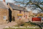 DHO588 Old village shop