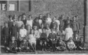 SMA226 School group
